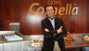L'empresari i propietari de la firma, Pere Cornellà