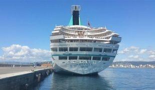 El Port de Palamós i el de Roses són els dos ports de la Generalitat a la Costa Brava
