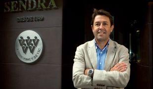 David Garcia, propietari de Can Duran