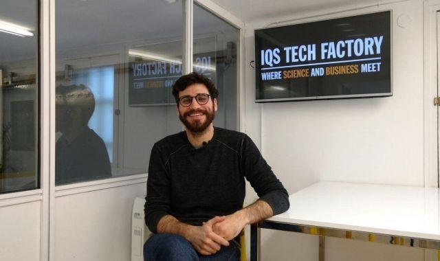 Joan Gilabert, Tractivus CEO