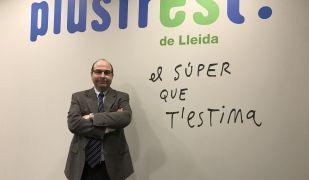 Rafael Oncins, director de responsabilitat social corporativa de Plusfresc