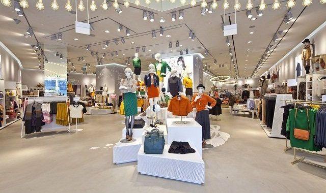 H&M acaba d'obrir una botiga insígnia a Barcelona