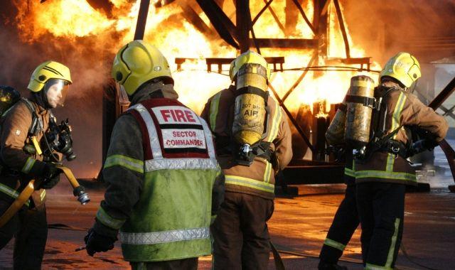Falk està especialitzada en formació en emergències