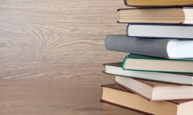 Aprendre sobre gestió empresarial també es pot fer amb llibres