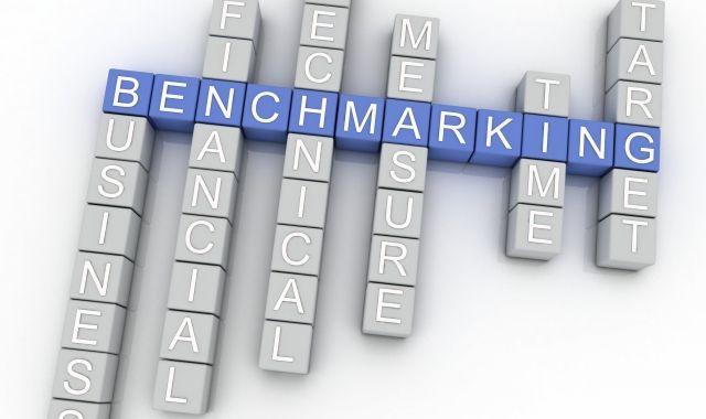 És fonamental comparar els productes i serveis d'una empresa amb els del líder del mercat
