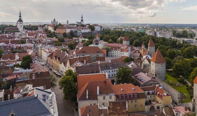 Tallin, la capital d'Estònia, a part de ser Patrimoni de la Humanitat per la Unesco és un important pol emprenedor