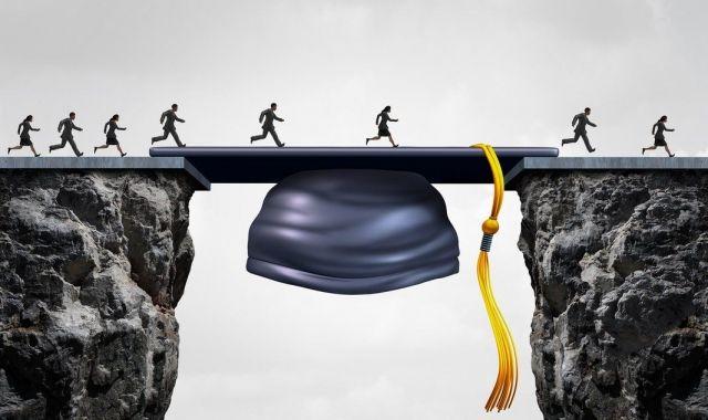 Espanya es troba en el Top 10 de països amb més doctorats