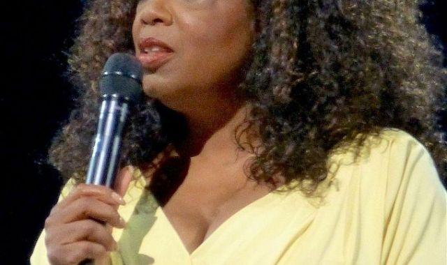Les marques busquen associar-se a la imatge de credibilitat d'Oprah Winfrey