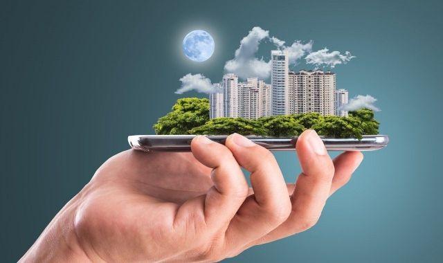 Les ciutats intel·ligents han d'estar fetes a mida pel ciutadà
