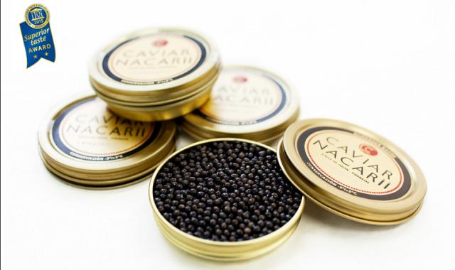 El caviar iranià també es produeix a la Val d'Aran