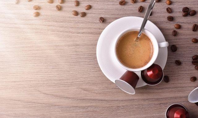 Les càpsules de Nespresso van impulsar la venda de cafè de Nestlé