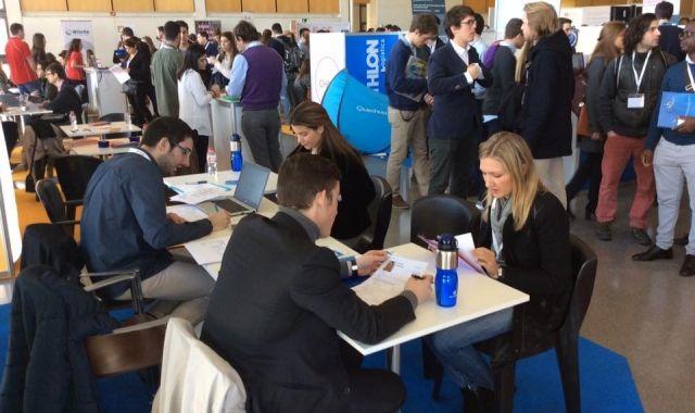 El JOBarcelona '17 porta 8.000 oportunitats laborals pels joves