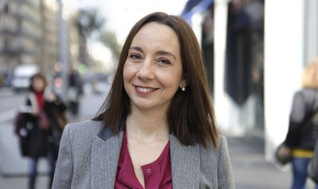 Gina Aran, consultora i 'coach' especialitzada en Recursos Humans