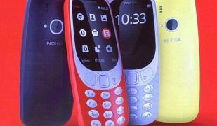 El nou Nokia 3310