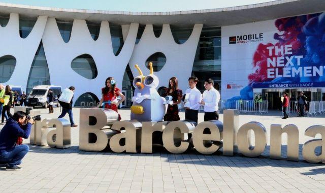 El Mobile World Congress se celebra al recinte Gran Via de la Fira de Barcelona