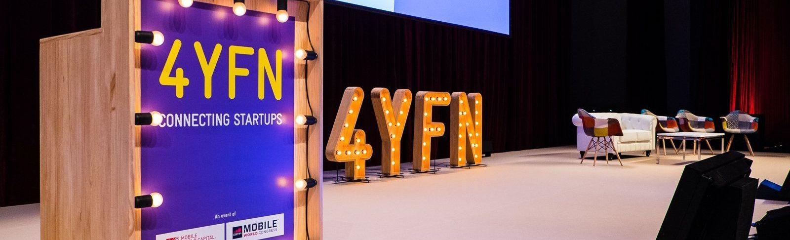 El 4YFN no en té prou amb Barcelona i aquesta setmana serà a San Francisco
