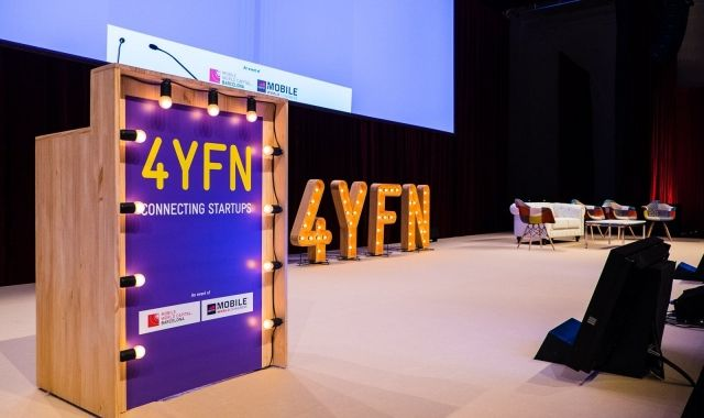 Every year, 24 finalists enter their projects for the 4YFN Awards