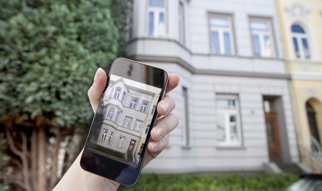 La gestió de l'habitatge amb la tecnologia facilitaria l'accés