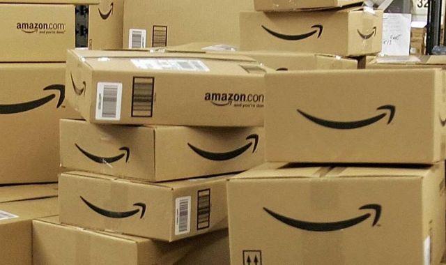 La logística d'Amazon també arriba al País Valencià