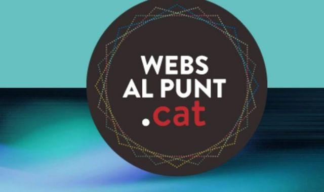 Els webs amb dominis puntCAT guanyen presència