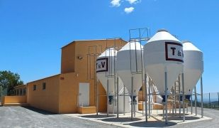 La companyia catalana ampliarà a 20 tones el pròxim any