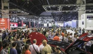 L'Automobile Barcelona torna a batre rècords