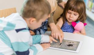 myABCKit s'adapta a les necessitats de cada nen