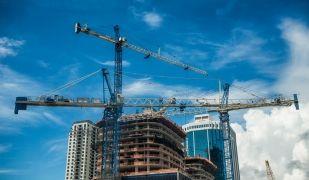 El sector de la construcció torna a moure's després de la bombolla