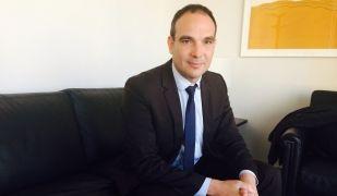 Victor Cusí, director general de Normawind, presideix EolicCat des del gener de 2015 | PGF