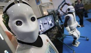 El 2030 el 25% del cos policial podria estar format per robots