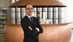Manuel Heredia dirigeix la fàbrica de San Miguel a Lleida | Santi Iglesias