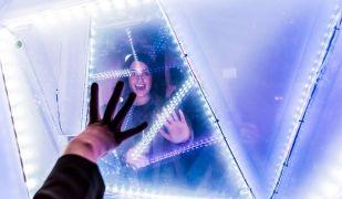 Una de les solucions d'il·luminació intel·ligent de ProtoPixel