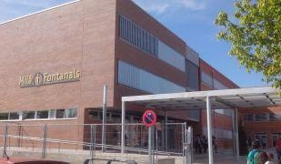 El sopar tindrà lloc a l'Institut Milà i Fontanals