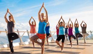 El 72% dels practicants de ioga són dones