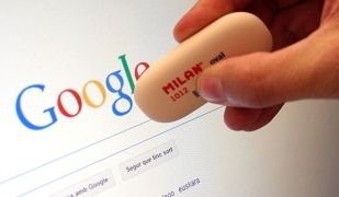 Un usuari té dret a retirar la informació a Internet sobre la seva vida personal