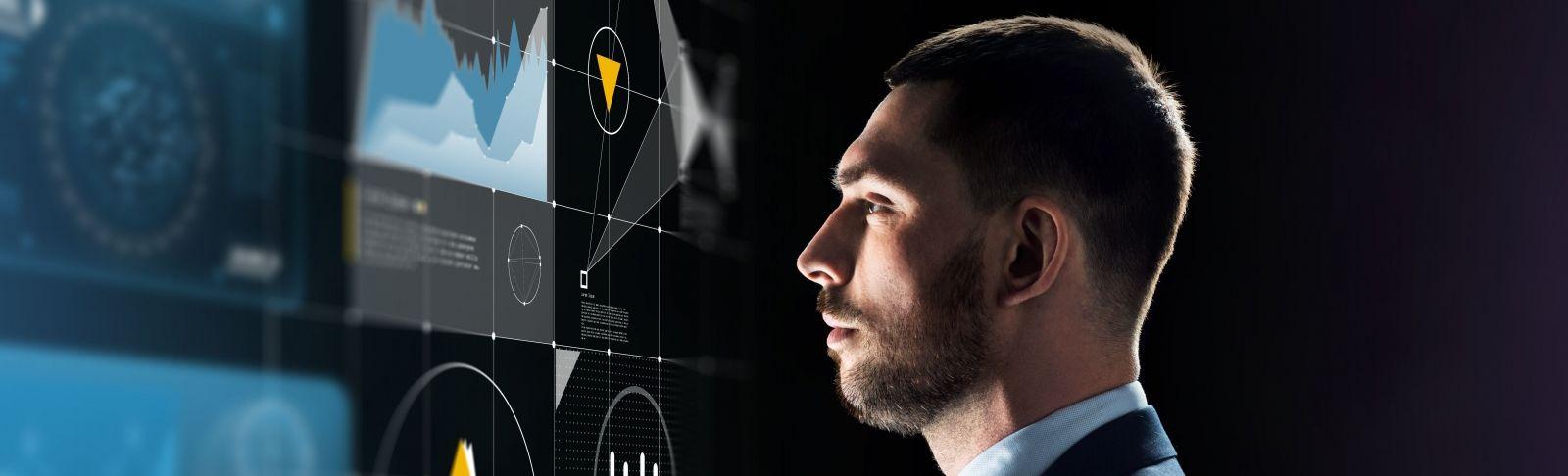 Els directius han de liderar la transformació digital | Acistock
