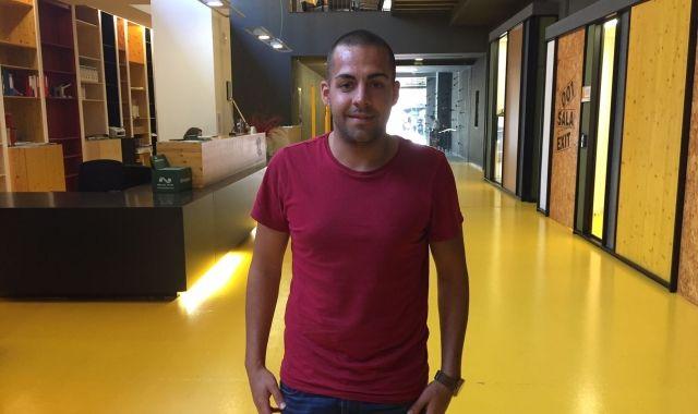 Marc Agustí, CCO d'Agoopa