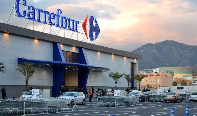 Carrefour preveu obrir el complex de Lleida a finals del 2020