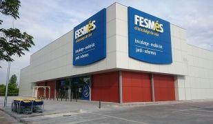 Fes Més té un total de nou establiments a Catalunya | Cedida