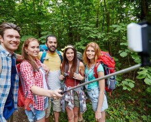 Independentment de la destinació, els usuaris busquen companys de viatge per tenir una millor experiència