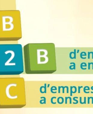 Cada cop són més habituals les paraules en anglès per parlar de comerç electrònic