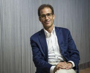 Pau Relat és el CEO de MAT Holding i des del 2017, també de FemCat