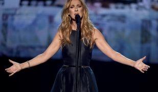 Céline Dion ara prova sort en el món de la moda