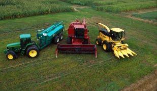 El 56% de les empreses del sector es dediquen a la maquinària agrícola