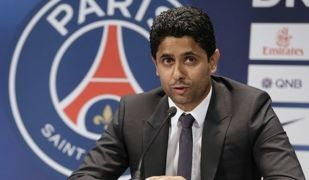 """Nasser Al Khelaifi, abans de dominar el PSG, va ser el tenista """"més exitós"""" de Qatar"""