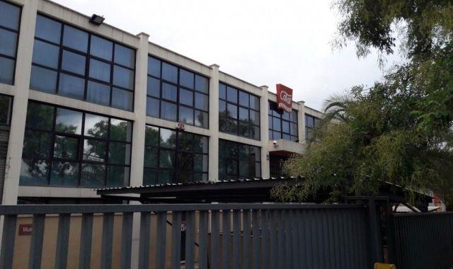 L'empresa Catar està situada a Mollet del Vallès