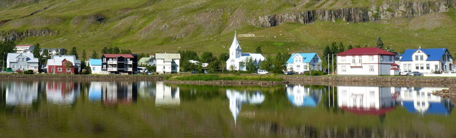 Islàndia és el país més pacífic del món