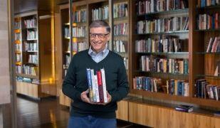 Lectures d'estiu de Bill Gates