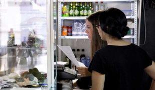 El 64,1% de les microempreses creades són del sector serveis