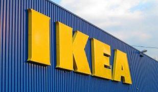 Un dels centres d'Ikea